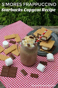 Do you LOVE S'mores?