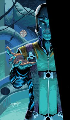 Magneto - X-Men: First Class - Phlegias-T-Redback.deviantart.com