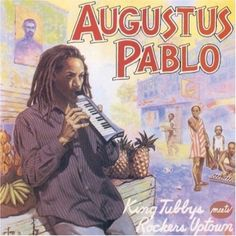 Agustus Pablo