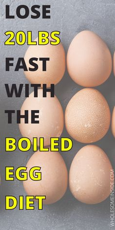 Check out how you can lose 20 lbs fast with the Boiled Egg Diet. This keto diet will have you dropping the weight in a short amount of time! Lose 20 lbs in as few as 14 days. Boiled Egg Diet, Boiled Eggs, Lose 20 Pounds, Diabetes, Workouts, Keto, Lost, Weight Loss, Exercise