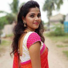 Beautiful Saree, Beautiful Indian Actress, Beautiful Actresses, New Actors, Chiffon Saree, Girls Gallery, Half Saree, Real Beauty, Beautiful Black Women