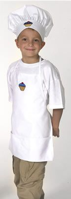 Personalized Aprons for Kids and Adults make the perfect cooking gift.