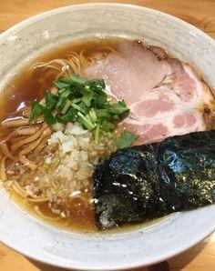 神田 そめいよしの。さっぱり、美味しい!