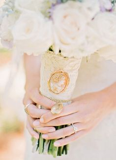 Hilton Head Island Wedding by Amy Arrington - Southern Weddings Magazine