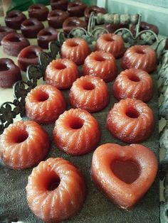 Preserves, Doughnut, Canning, Food, Projects, Log Projects, Preserve, Blue Prints, Essen