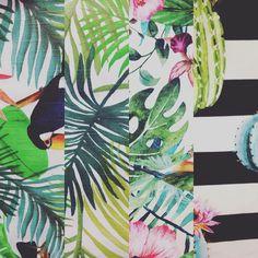 Acabados de chegar ao atelier da Tailor!!Encomendem já as vossas almofadas de verão!
