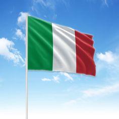 Italy Flag 3ft x 5ft