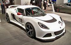 Lotus Exige S: The Ultimate Lotus?