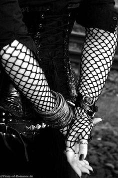 Trad Goth