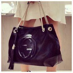 #Gucci #handbag for any season!