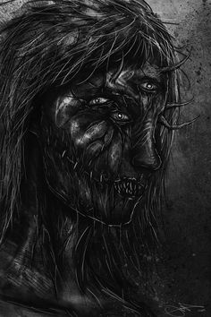 """Possession"" by Eemeling.deviantart.com on @DeviantArt"