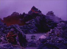 thedoppelganger:    Pastoral: To Die in the Country, Shuji Terayama, 1974