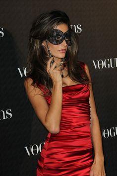 Vogue Paris' 90th Anniversary Party (15 photos) - My Modern Met