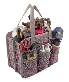Another great find on #zulily! Makers Carry All Tote #zulilyfinds