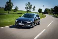 ABT Sportsline #Volkswagen Passat  #cars #sportscars #turbo #diesel #VW #automotive #design  More from ABT Sportsline >> http://www.motoringexposure.com/aftermarket-tuned/abt-sportsline/