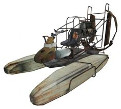 Airboat airboats pinterest boating vehicle and motor vehicle airboat sciox Image collections