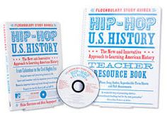 April Book Review: Hip Hop U.S. History