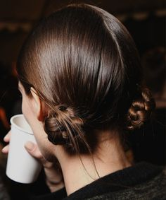Pigtails for Grown-ups