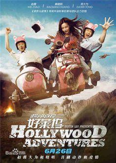 دانلود فیلم Hollywood Adventures 2015 http://moviran.org/%d8%af%d8%a7%d9%86%d9%84%d9%88%d8%af-%d9%81%db%8c%d9%84%d9%85-hollywood-adventures-2015/ دانلود فیلم Hollywood Adventures محصول سال 2015 کشور آمریکا, چین با کیفیت WEBDL 720P و لینک مستقیم  اطلاعات کامل : IMDB  امتیاز: N/A (مجموع آراء N/A)  سال تولید : 2015  فرمت : MKV  حجم : 800 مگابایت  محصول : آمریکا,