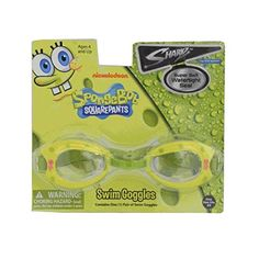SpongeBob Swim Goggles SpongeBob SquarePants http://www.amazon.com/dp/B004XVJ300/ref=cm_sw_r_pi_dp_ULMYtb1BKE265AWA