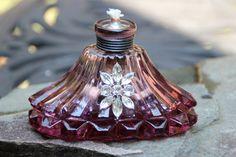 Victorian Tiki Torch Oil Lamp by ShopPrettyPatina on Etsy
