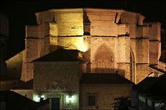 Catedral de Ciudad Real   por Marta Celis