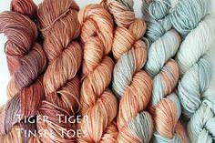Tiger Tiger unique sheep