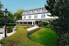 Oban Inn, Niagara-on-the-Lake,CA