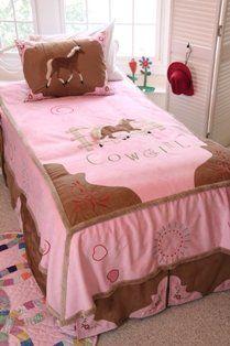 Amazon.com: Cowgirl Twin Bedding Ensemble: Home & Kitchen