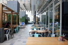 THE SUM OF US   Restaurant Review - Dubai, UAE