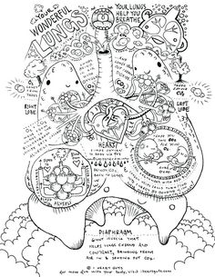 14 Best medical coloring pages images   Coloring pages ...
