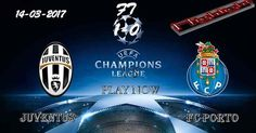 VIDEO Juventus 1 - 0 FC Porto HIGHLIGHTS 14.03.2017 | PPsoccer