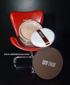 Mineraluxe Pure Radiance ÜNT - Pó controlador de Oleosidade FPS 50