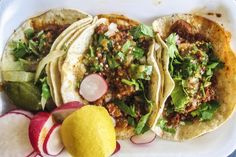 Authentic A Lesson on Mexican Street Food, ,