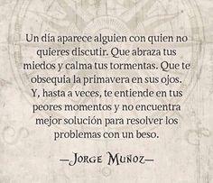 〽️ Jorge Muñoz