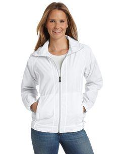 Columbia Women`s Switchback Rain Jacket $39.10