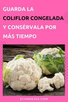 Kitchen Hacks, Cauliflower, Frozen, Food And Drink, Tasty, Vegetables, Cooking, Diabetes, How To Make