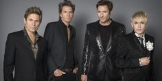 Duran Duran: martedì 7 giugno in concerto al Postepay Rock in Roma 2016