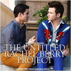 The Untitled Rachel Berry Project