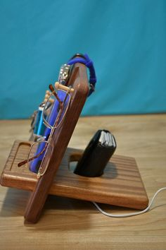iPhone 6 PLUS Dock iPhone 6 PLUS Stand by MasterWorks888 on Etsy