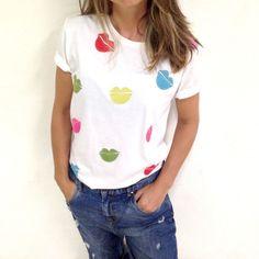 Camisetas con diseños exclusivos by Saison  www.saison.es