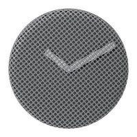 [벽시계], 그레이-1개-SIPPRA-202.925.78-스마트한 이케아 구매대행 이케아스타일