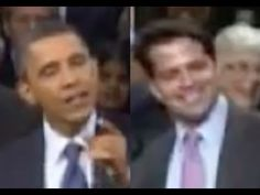 Barack Obama HUMILIATES Anthony Scaramucci During a CNBC Town Hall in 2010