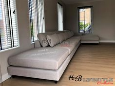 Elementen bank op maat - HB Lifestyle Collection Lounge, Sofa, Couch, Mattress, Lifestyle, Cabin, Bed, Furniture, Collection