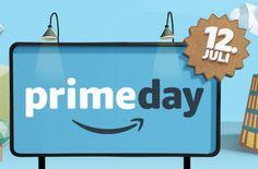 Ab Mitternacht ist es soweit. Dann können Prime-Mitglieder tausende Angebote in fast jeder Kategorie auf Amazon.de zu stark reduzierten Preisen erstehen. Ab 0:00 Uhr starten alle fünf Minuten neue …