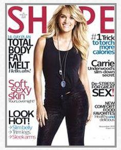 freebizmag Free One-Year Subscription to Shape Magazine - US