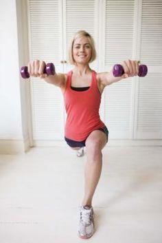 Quad Exercises at Home