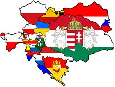 II: Why did WWI start Hungary History, Hungary Flag, Kaiser Franz, Austrian Empire, Austro Hungarian, Alternate History, Central Europe, Architecture Art, Bowser
