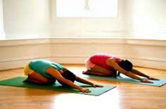 How to Enhance Yoga with Essential Oils  (How Essential Oils can make yoga better)