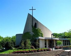 Christ the King Chapel - Franciscan University of Steubenville, Ohio ca. 2007